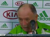 Luiz Felipe Scolari Palmeiras Campeão da Copa do B