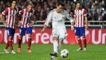 PIŁKA NOŻNA: Liga Mistrzów: Ramos: Mogę umierać ;)