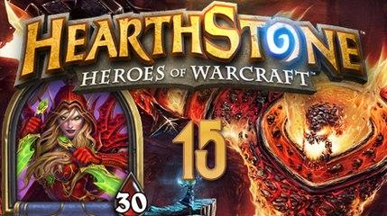 German Let's Play: Hearthstone Heroes of Warcraft, Schurke, Part 15