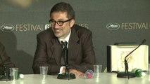 Celebrities walk Cannes red carpet on awards night