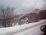 Tempête de neige du 23 Janvier 2006