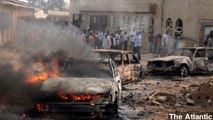 Nigerian City Struck By Another Car Bombing