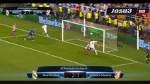 Resumen/Highlights Real Madrid 4-1 Atlético de Madrid 25-5-2014 (FINAL UCL)