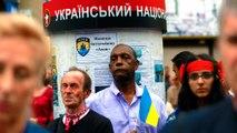Николай Емелин - Моя хата с краю (Украина) 7522-2014