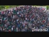 2014 ROLAND GARROS Jo-Wilfried Tsonga vs Edouard Roger-Vasselin Highlight [HD]