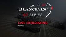 Blancpain Endurance Series 2015 - Nurburgring 2015 - French