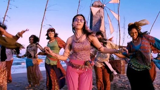 Oo Aayiye Aayiye Video songs   Veedokkade Telugu movie