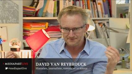 Vidéo de David Van Reybrouck