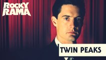 Twin Peaks is back !