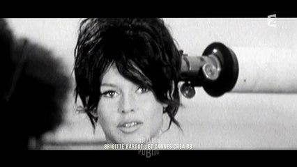 Brigitte Bardot : et Cannes créa BB