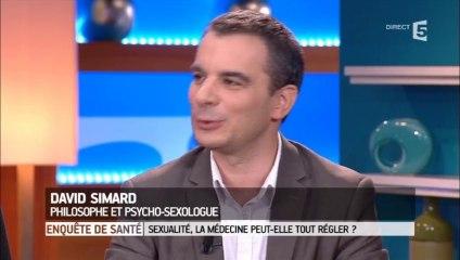 Sexualité : la médecine peut-elle tout régler ? (France 5 - 13 mai 2014)