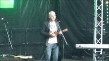Jean-Pierre Mader | Couleur Café (Live Aubagne 25 Mai 2014)