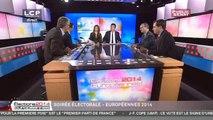 """Pierre Laurent : """"Si on poursuit les politiques actuelles (...) on va laisser le terrain au désastre"""""""