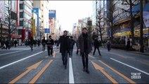 Marcher à l'envers dans TOKYO - Découvrir la ville d'une manière différente!