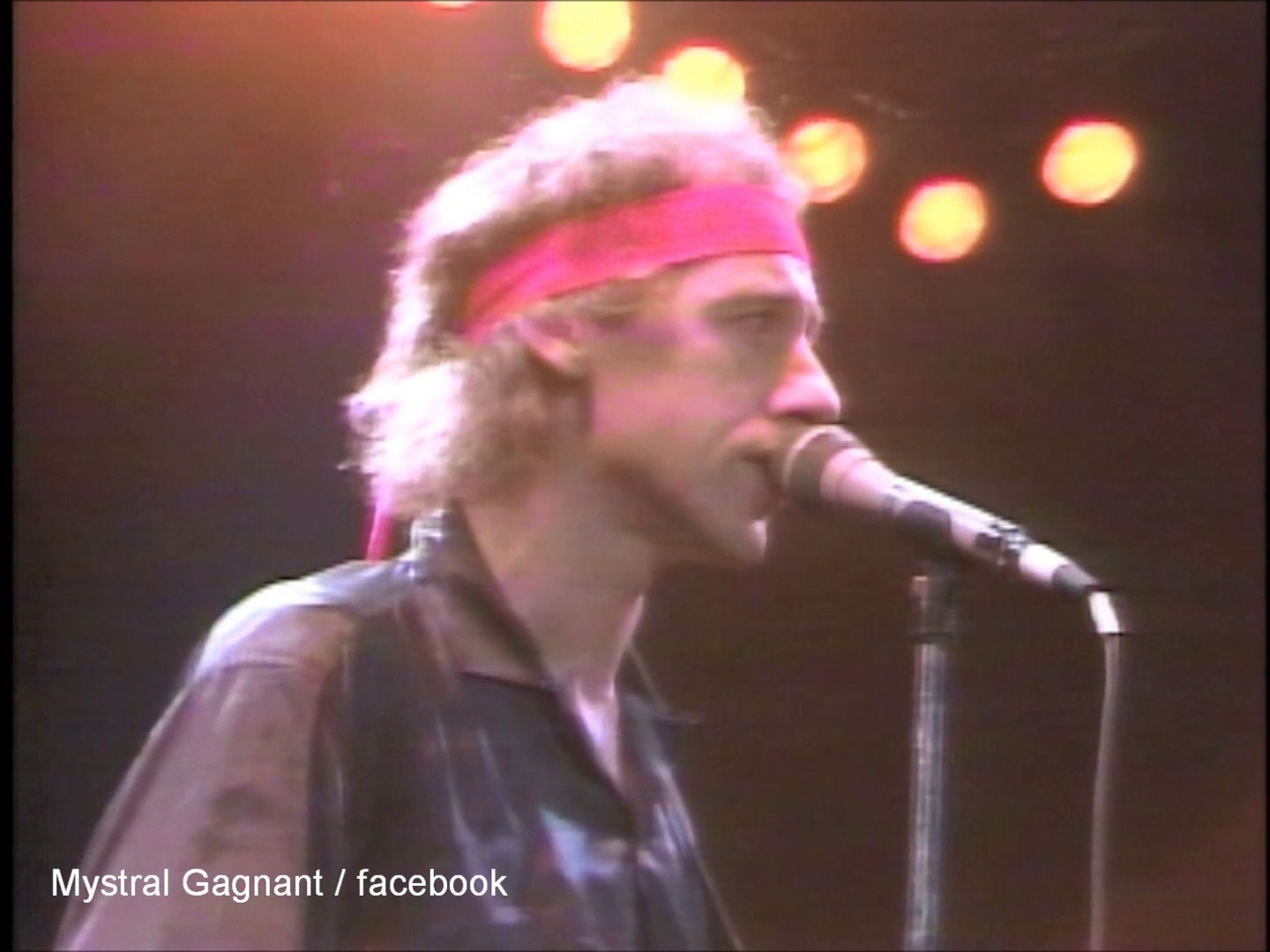 every time you go away Paul Young, Mark Knopfler, Eric Clapton, Elton John, Phill Collins ... live 1