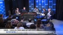 Cyril Hanouna [PDLP] - Qui peut battre Jean-Luc Lemoine : Benoit ?