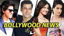 Bollywood Gossips | Kareena Kapoor To work with Farhan, Amitabh In Bejoy's Next? | 23th May 2014