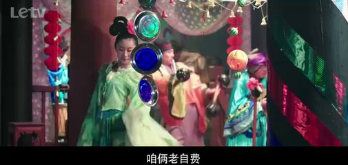 唐朝好男人2 第32集 The Tang Dynasty Good Man 2 Ep32
