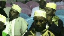 Madjilisse de la commune de Mbadani / Discours du Maire de la commune de Mbadani
