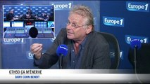 Les résultats des élections européennes et Nicolas Canteloup... Voici le zapping matin !