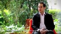 Daniel, PhD at Orange Labs.