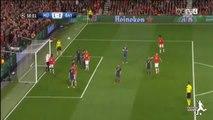 Manchester United vs Bayern Munich 1-1 2014 ~ All Goals & Match Highlights