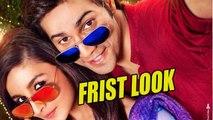 Humpty Sharma Ki Dulhania | Varun Dhawan & Alia Bhatt | First Look