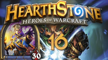 German Let's Play: Hearthstone Heroes of Warcraft, Priester, Part 16