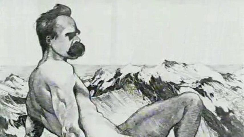 Friedrich Nietzsche: Más allá del bien y del mal (Humano demasiado humano, BBC)