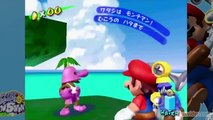 Speed Game - Super Mario Sunshine - Tool Assisted Speedrun en moins d'une heure dix !