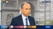 Bygmalion, européennes... L'UMP en crise