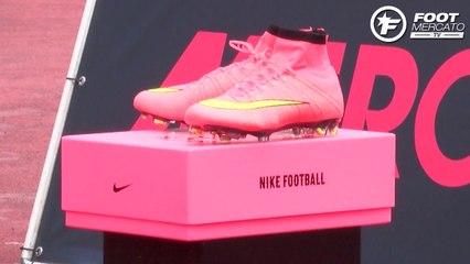 On a testé pour vous la Nike Mercurial Superfly !