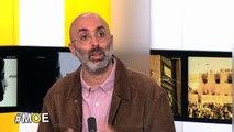 """Eduardo Halfon : """"Je suis arabe, je suis juif, je suis les deux"""""""