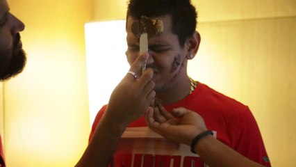 SUNIL NARINE'S BIRTHDAY SURPRISE | Suryakumar Yadav has a secret birthday twist up his sleeve!