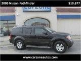 2005 Nissan Pathfinder Baltimore Maryland | CarZone USA