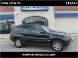 2006 BMW X5 Baltimore Maryland   CarZone USA