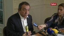 L'avocat de Bygmalion met en cause l'UMP et les comptes de campagne de Nicolas Sarkozy