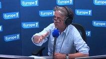"""Lellouche (UMP) : """"On peut avoir une direction intérimaire composée des 3 sages : Juppé, Fillon et Raffarin"""""""