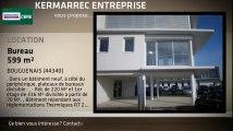 A louer - Bureaux - BOUGUENAIS (44340) - 599m²