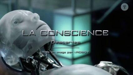 La conscience – DESCARTES
