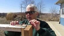 Mamie fait un Trick shot de fou avec un piège à souris et une carabine!