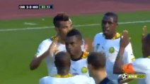Macédoine vs Cameroun 0-2 - Tous les buts (Match amical)