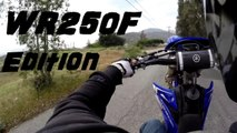 D.S.A.   Ep. 23 - Yamaha WR250F Edition, Secret Dirt Bike Track, And Dual Cam Action