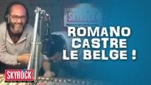 Romano castre Cédric Le Belge....