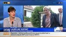 Le Soir BFM: Allocution de François Hollande: le président a-t-il eu raison de s'exprimer ce soir ? - 26/05