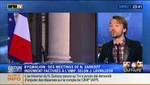 Le Soir BFM: Affaire Bygmalion: l'UMP est-elle au bord de l'implosion ? - 26/05