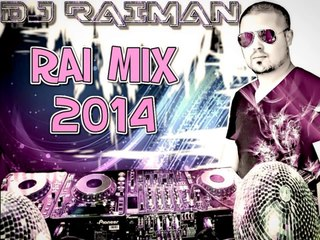 Dj Raiman Rai Mix 2014 HD