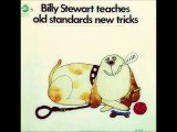 BILLY STEWART - FLY ME TO THE MOON (album version) HQ