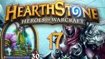 German Let's Play: Hearthstone Heroes of Warcraft, Druide, Part 17
