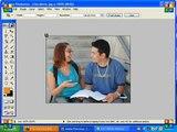 Photoshop 7 Tutorial Urdu Lesson 8 - Complete Tutorials - Graphic Designing course